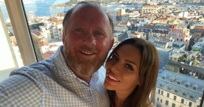 Ивлев похвастался элитным медовым месяцем с молодой женой