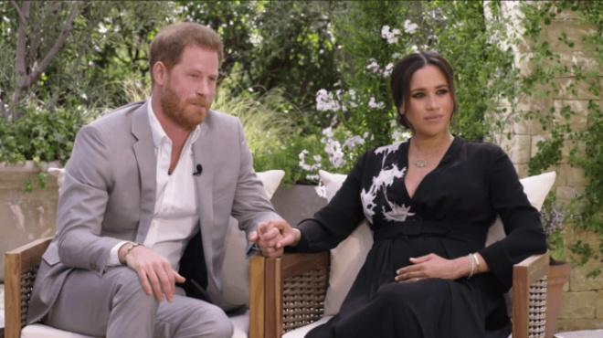 5 главных признаний Меган Маркл на интервью, из-за которых многие разлюбят королевскую семью