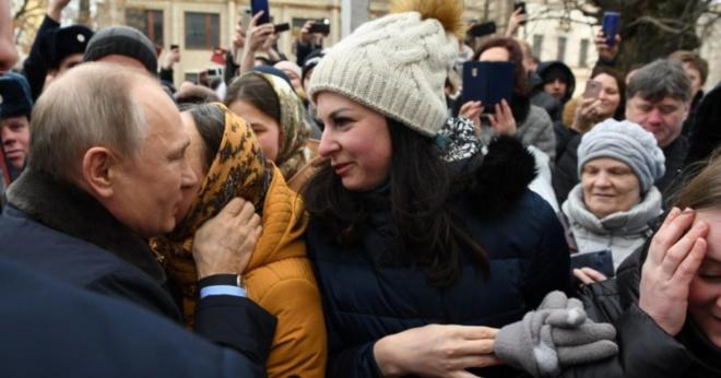 Сделавшая предложение Путину жительница Иваново рассказала о жизни год спустя