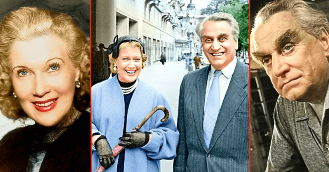 «В 76 женился на невестке и отдал ей все богатства!»: знаменитый муж Любови Орловой, Григорий Александров