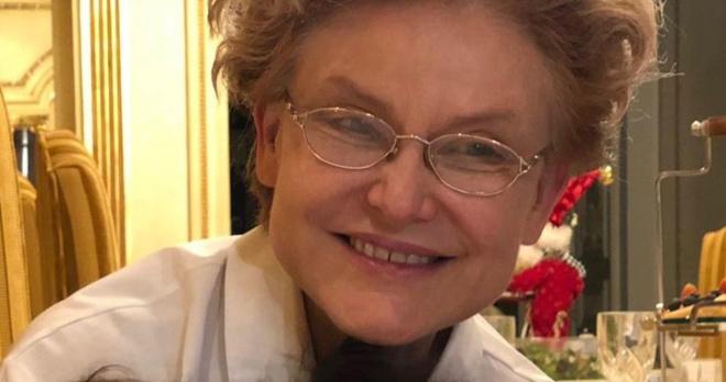 Елена Малышева заявила что женщины в возрасте 50+ не нужны природе и она от них избавляется
