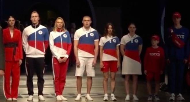 В Норвегии раскритиковали форму России на Олимпийских играх в Токио