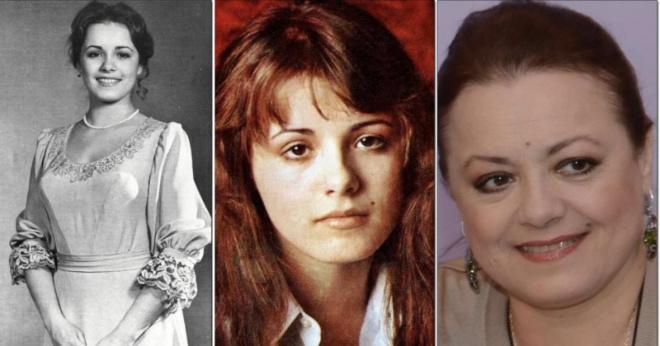 «Одна поездка в Африку перечеркнула всю жизнь»: судьба актрисы Елены Цыплаковой