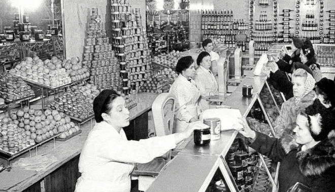 10 легендарных продуктов времен СССР, вкуса которых сейчас сильно не хватает