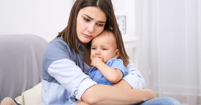 Разведенки с детьми – не понимаю, а чего их жалеть
