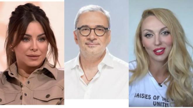 Украинская певица Оля Полякова тоже заявила, что Меладзе предлагал ей интим за карьеру