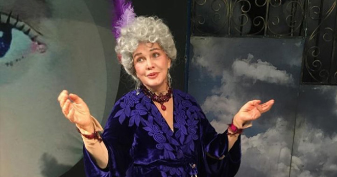 «Знать Проклову не желаю!»: коллеги не хотят общаться с актрисой после ее заявления про «Снежную королеву»