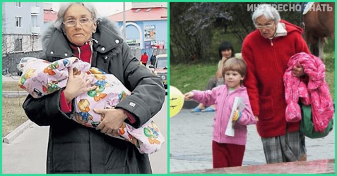 «Поломала всю мебель» Как сегодня живет 75-летняя Валентина с 10-летней дочерью