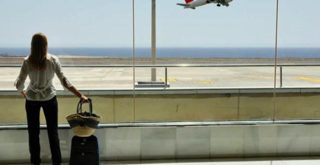 Почему нельзя заходить в самолет последним