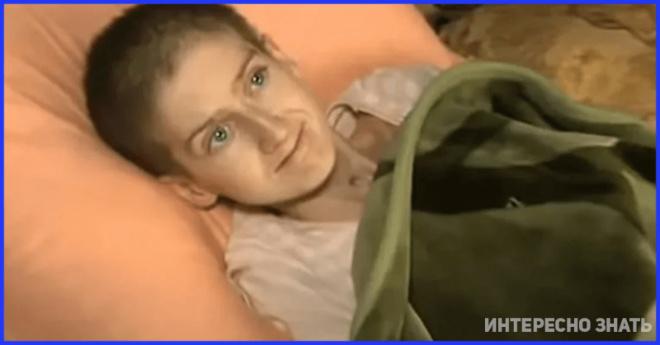 Как спустя 7 лет выглядит школьница Олеся Шаповалова, которая весила 34 кг