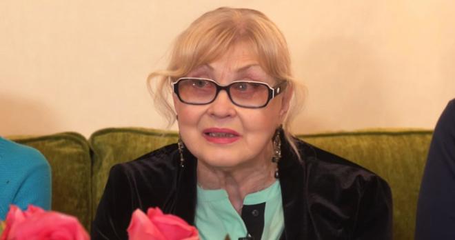 Родным Нины Шацкой требуется помощь: актрису не могут проводить в последний путь из-за отсутствия денег