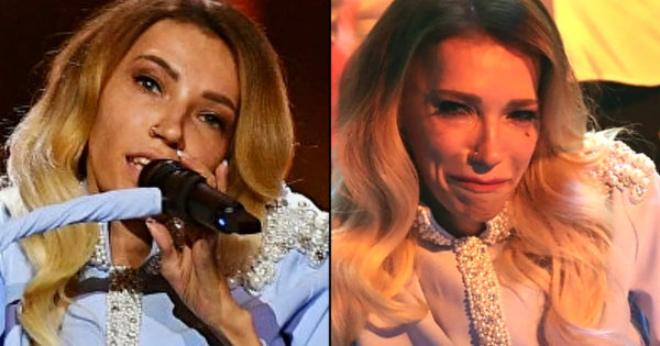Всеми забытая Юлия Самойлова: жизнь певицы, спустя 2 года после провала на Евровидении