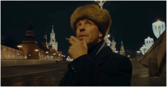 Новый скандальный клип Тилля Линдеманна, снятый в России