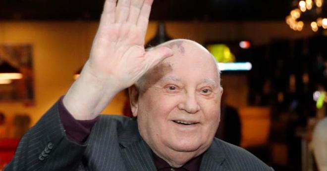 «Перестройка забрала мою жену!». Горбачеву исполнилось 90 лет