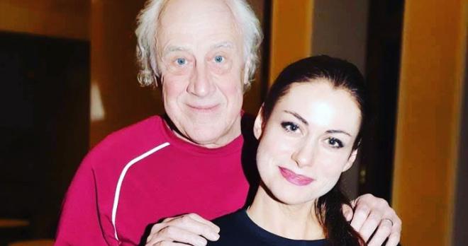 Впервые за долгое время звезда «Мастера и Маргариты» Анна Ковальчук показала подросшего сына от мужа-миллионера
