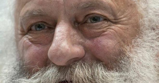 «Не имейте дела с циниками и нытиками, заразительно страшно»: правила счастья Вячеслава Полунина