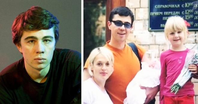 «А дочка то, просто копия отца!»: чем сейчас занимаются дети легенды российского кино Сергея Бодрова-младшего