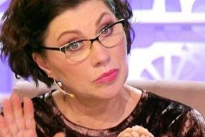 """Розе Сябитовой удалили опухоль и """"важный женский орган"""", телесваха перенесла серьезную операцию"""