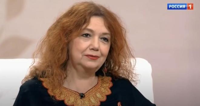 В 50 лет Мария Арбатова вышла замуж за индийского принца и стала главной в семье