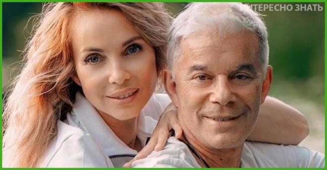 Как 18-летняя девочка. Супруга 70-летнего Газманова довела Сеть до экстаза новыми снимками