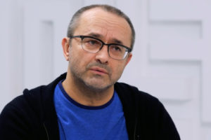 Поражение легких 90%, состояние тяжелое: российский кинорежиссер Андрей Звягинцев госпитализирован в Германии