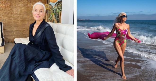 «Если старость, то только такая»: какие они — самые модные бабушки-модели в мире