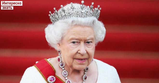 Сутулая от старости, ходит с палочкой. В Сеть попали новые фото Елизаветы II